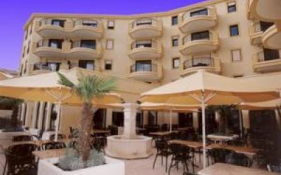 Résidence hôtelière avec services à Hyères