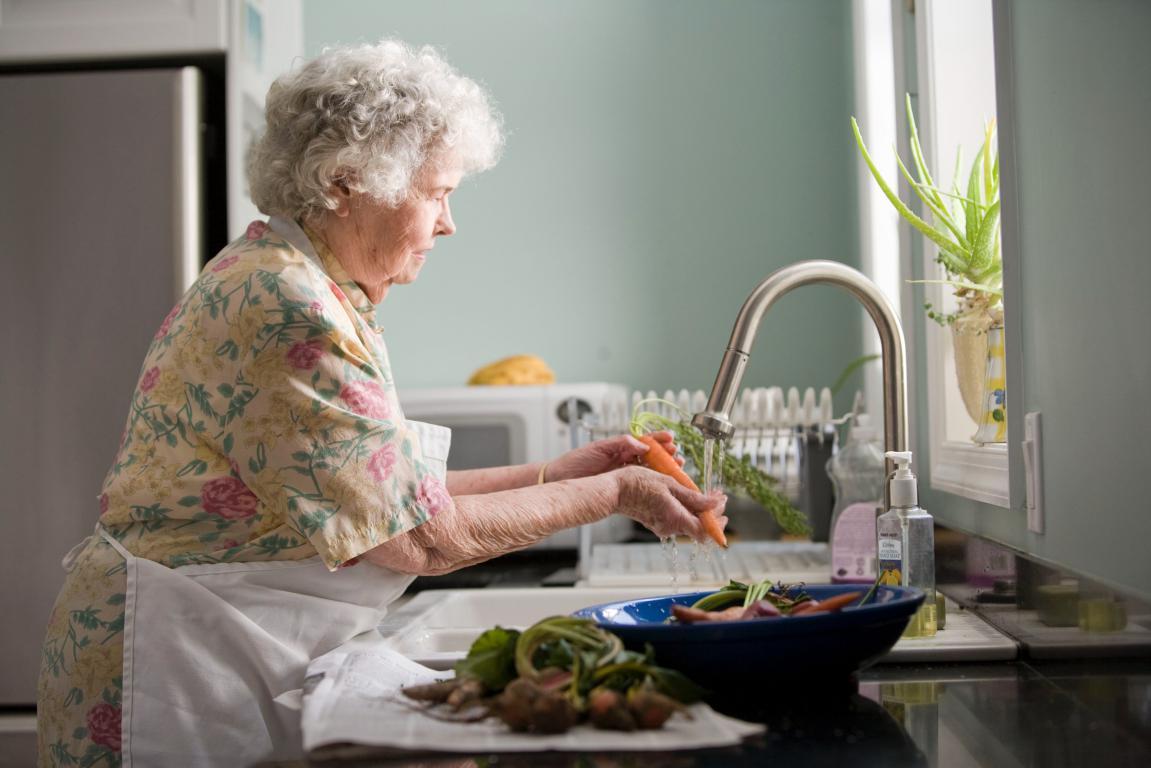 Aide à domicile - résidence senior - Var - Hyères - Residence la Coupole